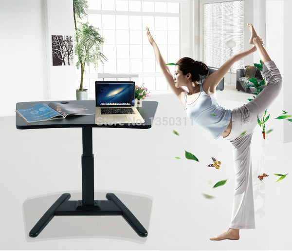 Adjustable Sitting or Stand Up Desk