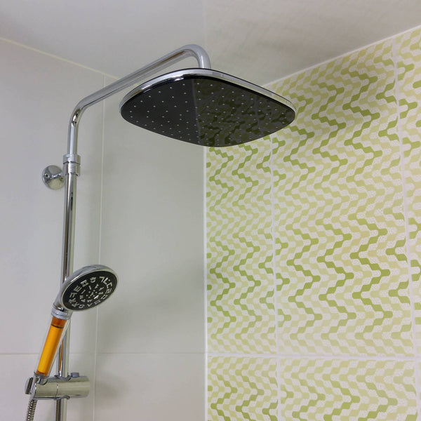 [SW-325CR] Rain Square Showerhead
