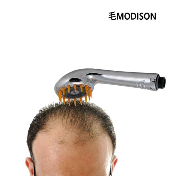 [MS-100CR] Modison Hair Showerhead