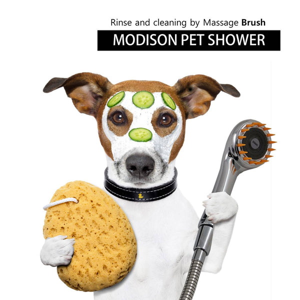 [MPS-100CR] Modison PET Showerhead