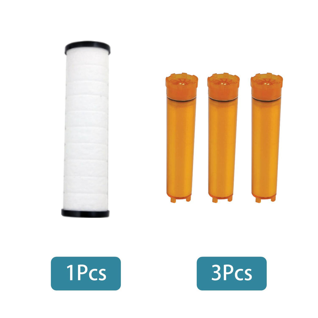VCF-03S Refill filter Set for SUF-300VIP (SediMax+Vitamin)