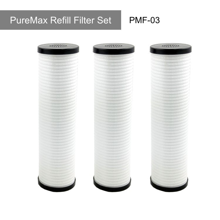 PMF-03, PureMax Refill Filter for SUF-300VPX