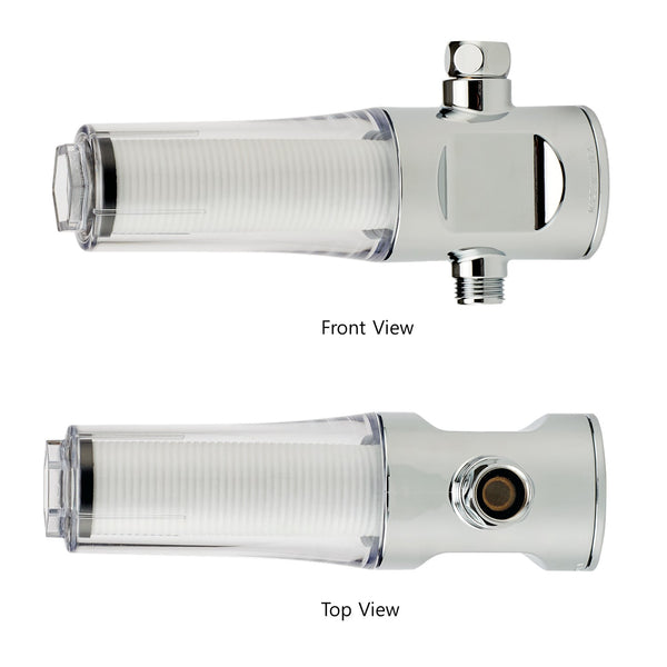 [SUF-200P] VitaPure 200 Premium Inline Water & Shower Filter