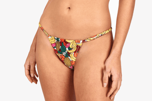 String Bikini - Fruit - Sauce Swim