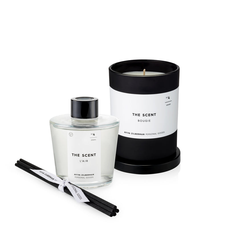 Smell Good Kit Nº4
