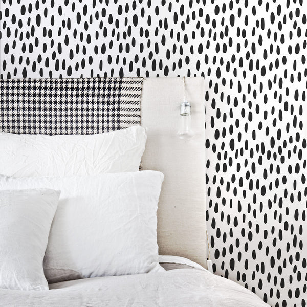 Spot Temporary Wallpaper For Modern Interior Livettes