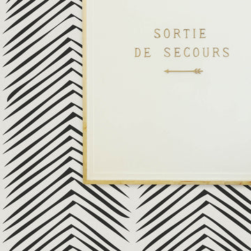 Abstract chevron wallpaper
