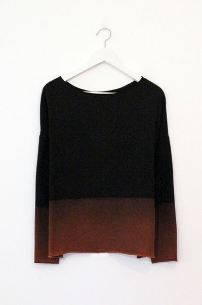 Only One Black sweatshirt SIZE L