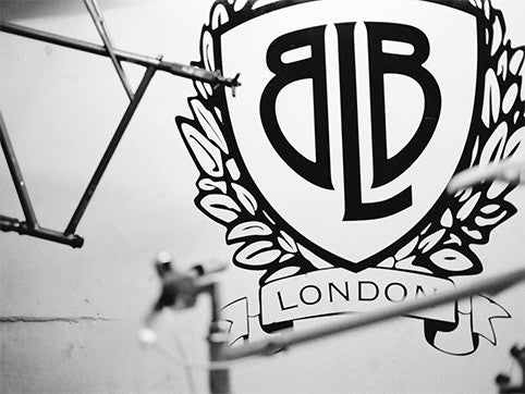 Brick Lane Bikes | Altum Designs