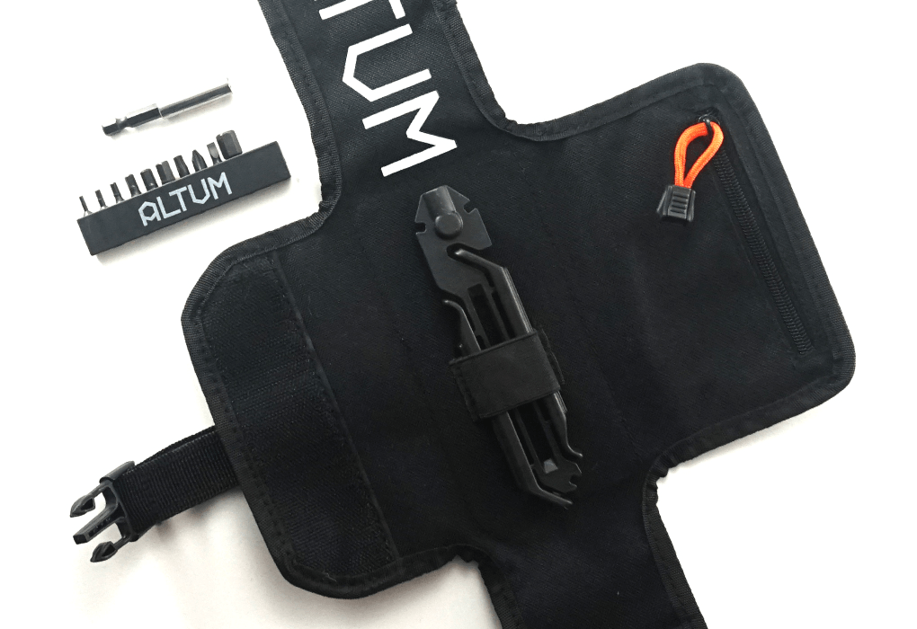MODUAL Tool System & Tool Roll