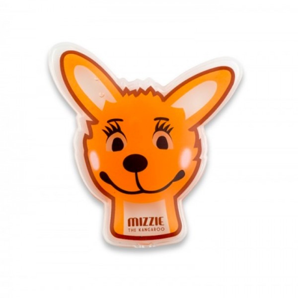 Mizzie The Kangaroo | Mizzie Freezzie Cool Pack