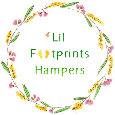 Lil Footprints Hampers