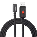 Storme AVO Smart Cable with in-built Flash Drive