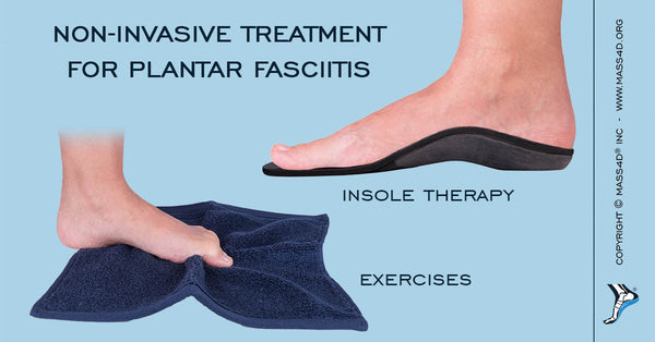 Treatments for Plantar Fasciitis