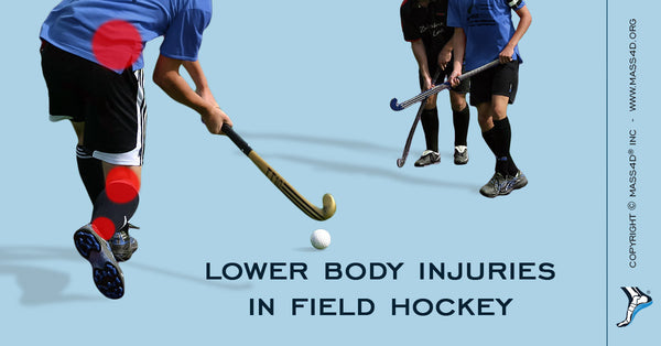 Lower Body Injuries Hockey