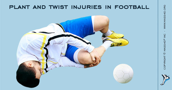 Lower Body Injuries Football