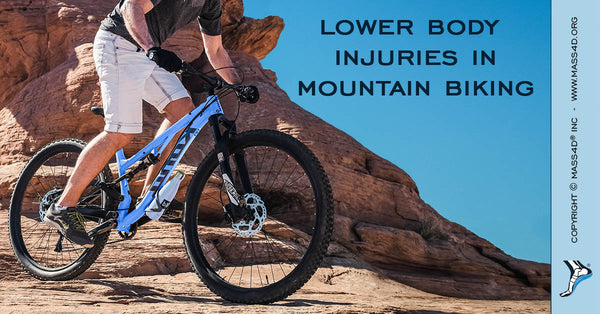 Lower Body Injuries Mountain Bike
