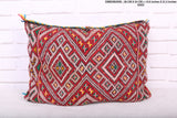 Moroccan pillow