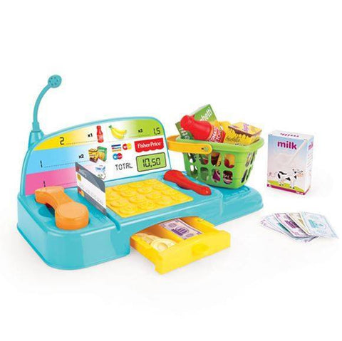 MICUL CASIER - FISHER PRICE (FP1805)