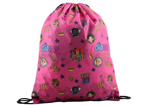 SAC SPORT - LEGO FRIENDS - GIRLS ROCK  - LEGO (10034-1915) Libelula Vesela