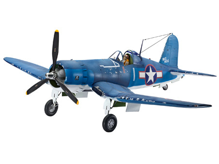 VOUGHT F4U-1D CORSAIR - REVELL (RV4781)