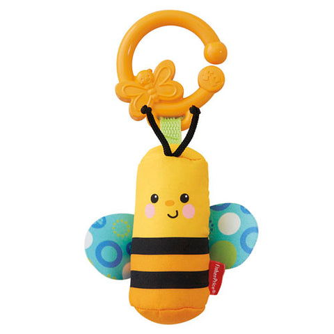 FISHER PRICE CHIME BEE - MATTEL (BLW36-BLT32)