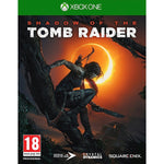 SHADOW OF THE TOMB RAIDER - XBOX ONE - PC - WORLDWIDE