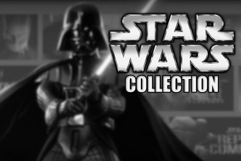 STAR WARS COLLECTION - STEAM - PC