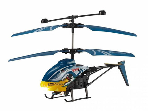 "RC HELICOPTER ""ROXTER"" - REVELL (RV23892)"
