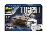 GIFT SET 75 YEARS TIGER I - REVELL (RV5790)