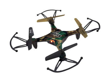 QUADCOPTER AIR HUNTER RADIOCOMANDAT - REVELL (RV23860) Libelula Vesela Jucarii