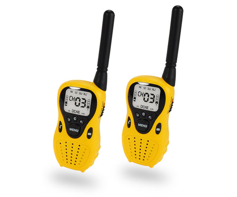 WALKIE TALKIE EASY CALL - 2 MODELE
