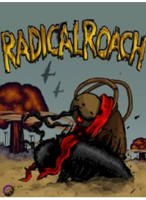 RADICAL ROACH DELUXE EDITION - STEAM - PC - WORLDWIDE