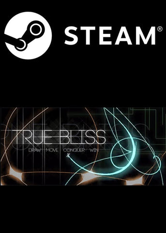 TRUE BLISS - STEAM - PC - EU