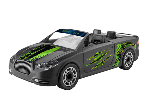 ROADSTER TUNING - REVELL (RV0813)