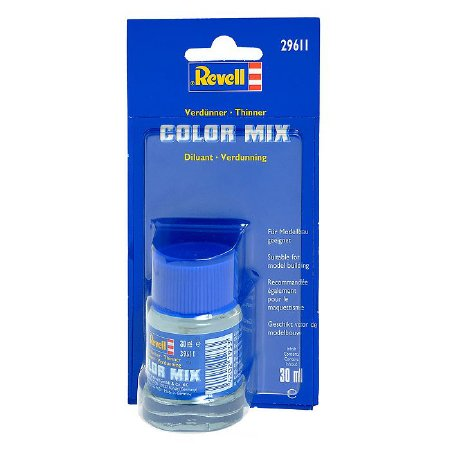 COLOR MIX BLISTER 10X30ML - REVELL (RV29611)