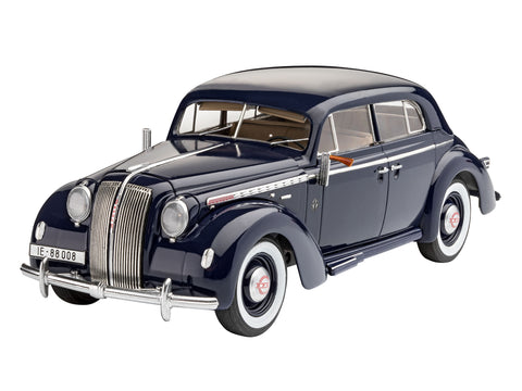 LUXURY CLASS CAR ADMIRAL SALOON - REVELL (RV7042)