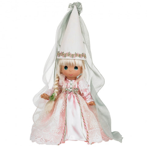 PAPUSA DECOR, RAPUNZEL, 23 CM - PRECIOUS MOMENTS (ST20X2176)