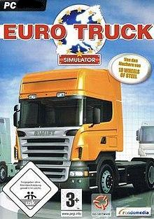 EURO TRUCK SIMULATOR - STEAM - PC - WORLDWIDE
