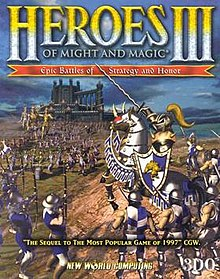 HEROES OF MIGHT AND MAGIC 3: COMPLETE - GOG.COM - PC - WORLDWIDE - MULTILANGUAGE