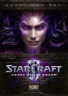 STARCRAFT 2: WINGS OF LIBERTY + HEART OF THE SWARM - BATTLE.NET - MULTILANGUAGE - WORLDWIDE - PC