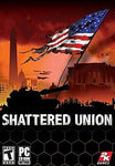 SHATTERED UNION - STEAM - PC - EU