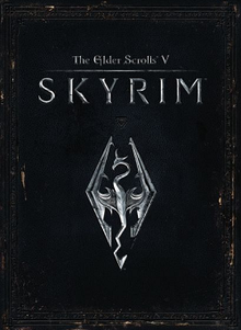 THE ELDER SCROLLS V: SKYRIM (EU WITHOUT DE/CH/NO) - PC - STEAM - MULTILANGUAGE