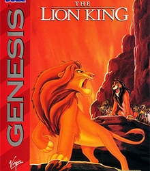 DISNEY'S THE LION KING - STEAM - PC