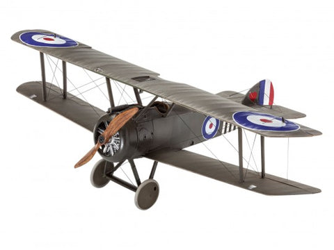 BRITISH LEGENDS - SOPWITH CAMEL - REVELL (RV63906)