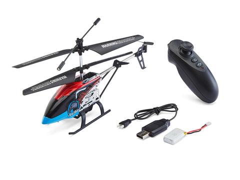 "RC MOTION HELICOPTER ""RED KITE"" - REVELL (RV23834)"