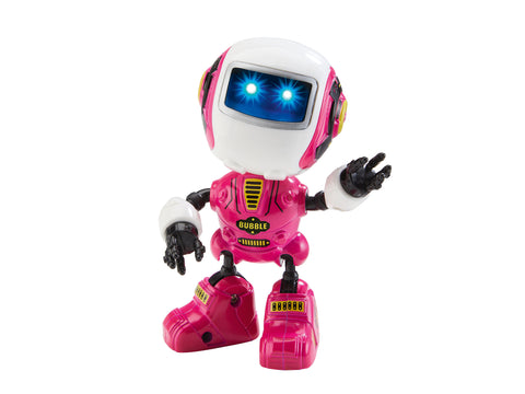 FUNKY BOTS BUBBLE (PINK) - REVELL (RV23396)