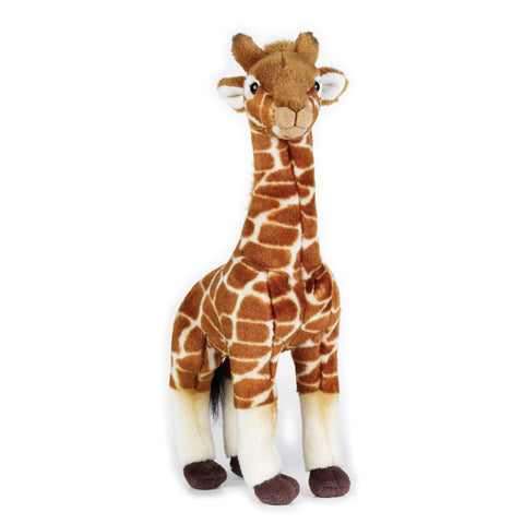 NATIONAL GEOGRAPHIC - ANIMAL DE PLUS GIRAFA 35 CM - VENTURELLI ANGELO (AV770718)