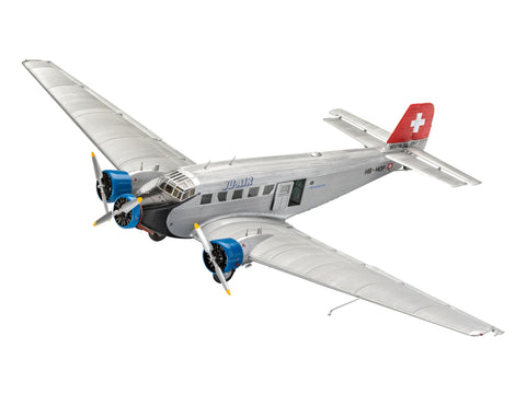 JUNKERS JU52/3M CIVIL - REVELL (RV4975)