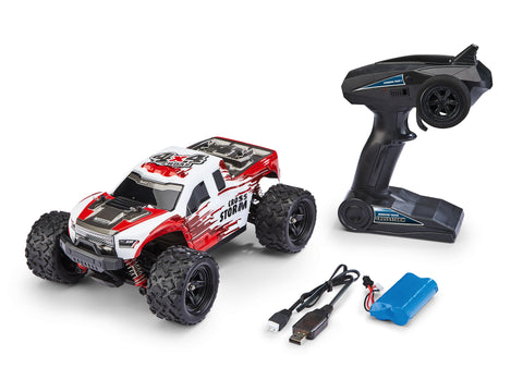 "X-TREME RC BUGGY ""CROSS STORM"" - REVELL (RV24830)"